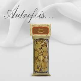 Sachet Péquélets Caramel 170g