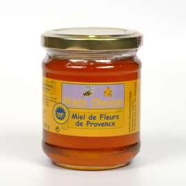 Miel de Fleurs de Provence