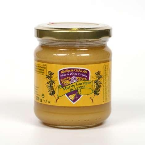 Miel de Garrigue de France
