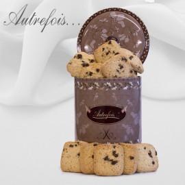 Carré Pépites de Chocolat et Noix de Coco