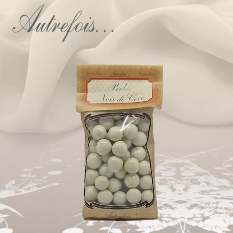 Sachet Perles Noix de Coco 170g