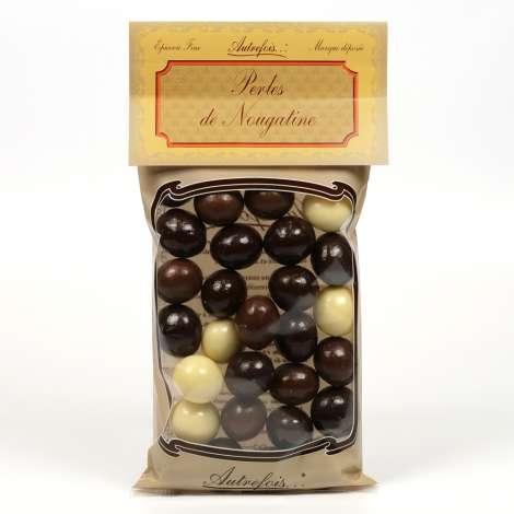 Perles de Nougatine