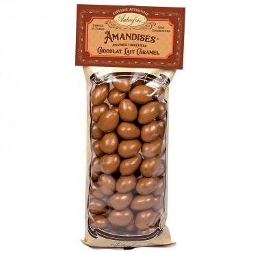 Sachet Amandises au Caramel 280g