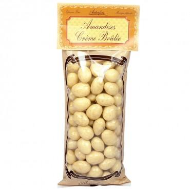 Sachet Amandises Crème brulée 280g