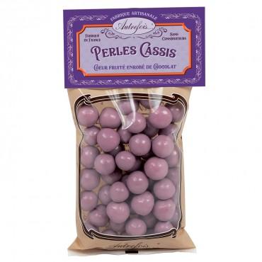 Sachet Perles Cassis 170g