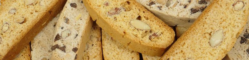 Croquant aux amandes - Biscuits artisanaux provençaux