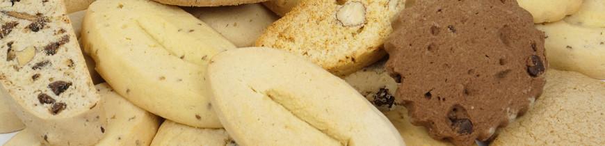 Biscuit artisanal provençal - Douceur d'Autrefois sucré