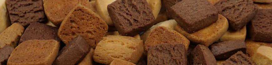 Péquélet provençal - Biscuit sucré artisanal
