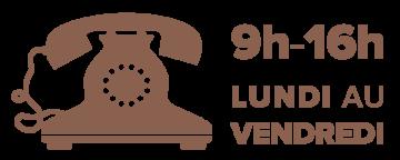 Service client : 04 66 27 56 62